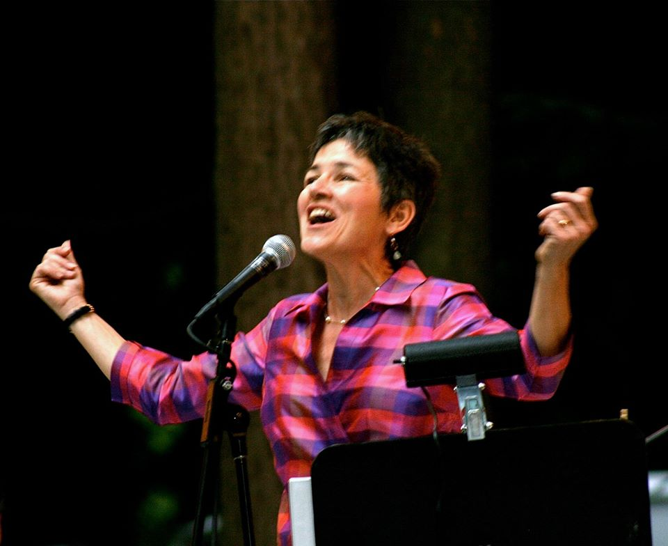 Flourtown Singer Likes Performing Modern Classics That Tell 'Some Kind of Story'