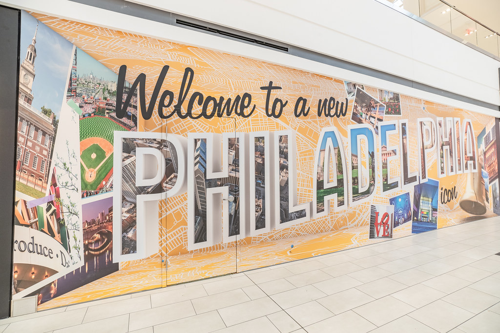 Philadelphia Makes National Geographic's 'Best Trips' List, Tops 'City' Category