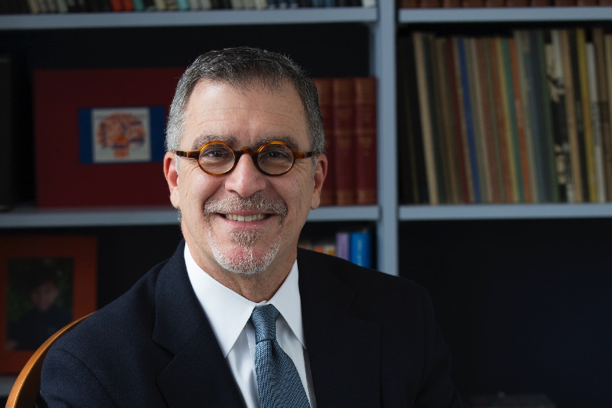 Penn State Abington Chancellor To Become Eckerd College's Fifth President