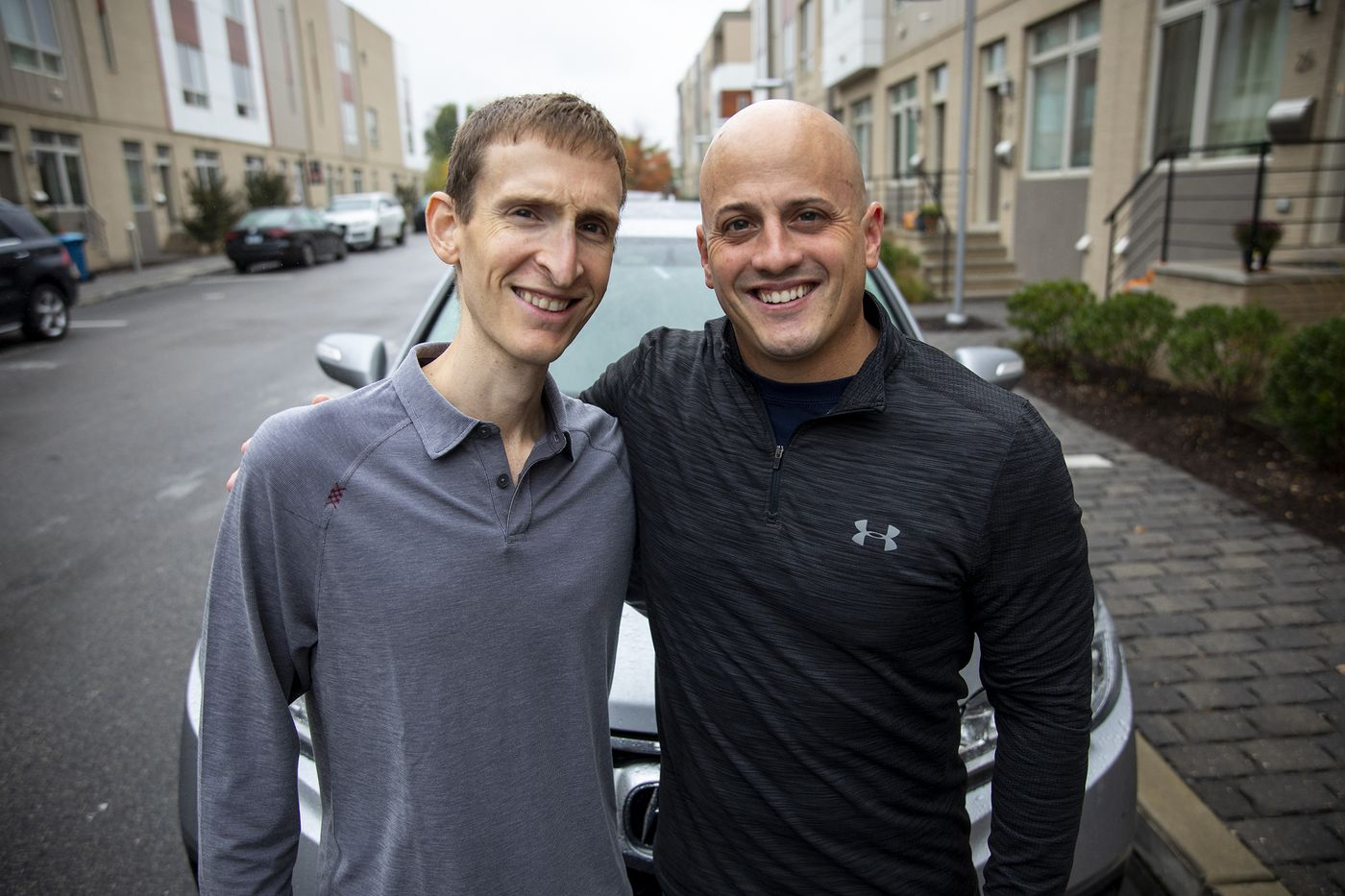 Haverford Middle School Teacher Teams Up With Shark Tank Winner to Create Distracted Driving App