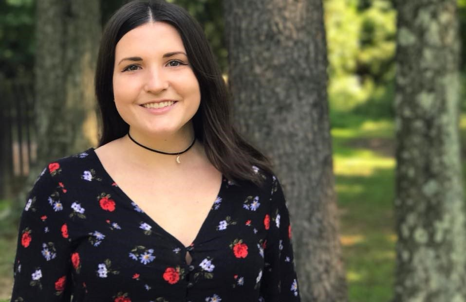 At 15, North Penn High School Grad Launched Nonprofit Aimed At Preventing Suicide