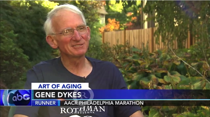 More Than Fifty Years Since He Started Running, Bala Cynwyd Man Continues Racking Up Awards