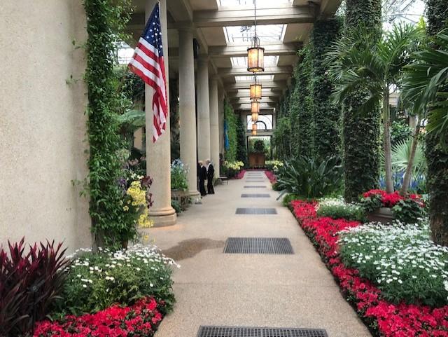 Fresh Off $90 Million Initiative to Rebuild Fountains, Longwood Gardens Plans $200 Million Expansion