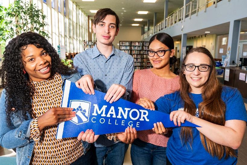 MONTCO Careers – Manor College