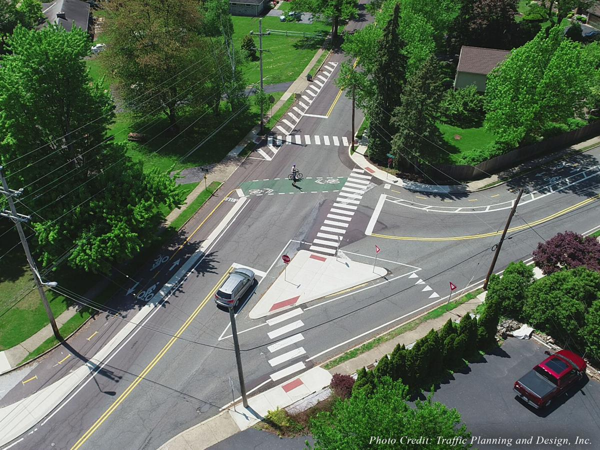 Five Outstanding Local Projects Honored with Montgomery Awards