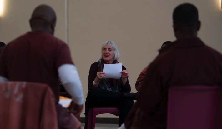 State Correctional Institution Phoenix in Skippack Turns To Radical Listening In Hopes of Transforming Prison Culture