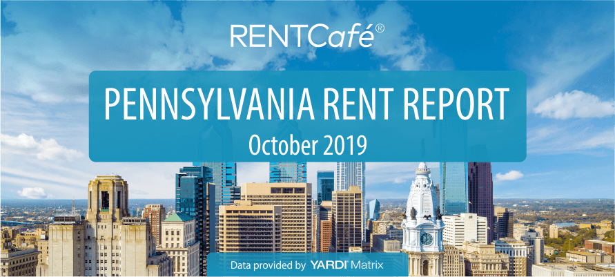 Average Rent In Philadelphia Area Generally Lower Than National Average