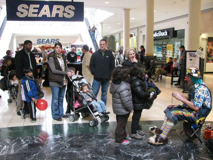 Sears Announces Another Round of Closing Stores, Montgomery Mall Location Among Them