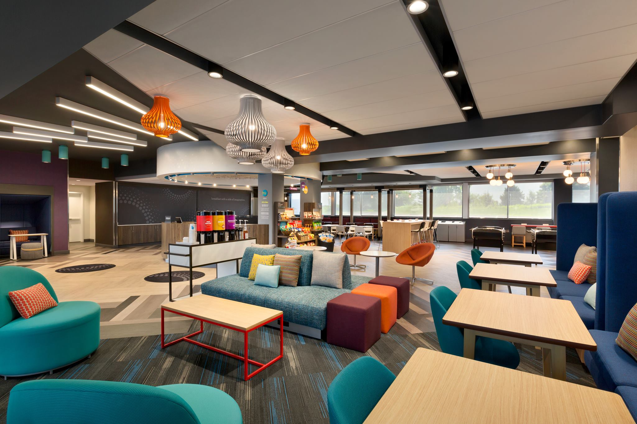 New Tru by Hilton Opens in Heart of Valley Forge