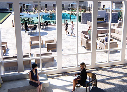 MONTCO Luxury Apartments of the Week: Residences at Bentwood Establishes New Standard for Living