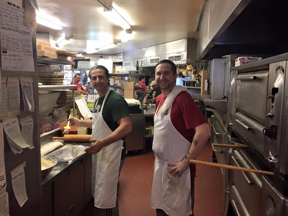 Bridgeport's Dino's Pizza & Pasta Offers Great Italian American Food At Decent Prices