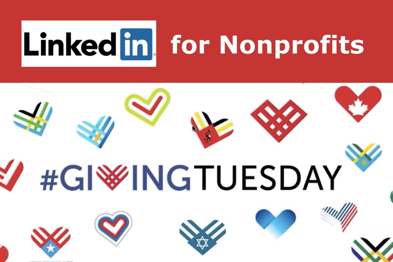 LinkedIn for Nonprofits