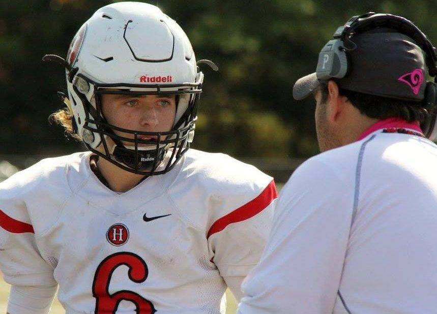 High School Football Still Strong in Pennsylvania