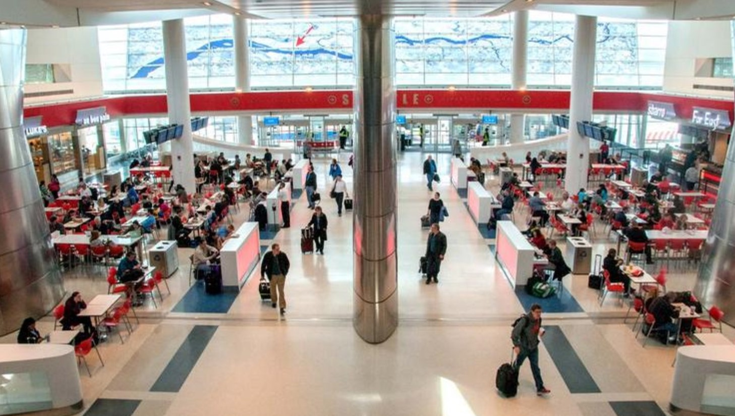 Savvy Business Traveler Reveals Ways to Make Your Philadelphia Airport Experience Easier