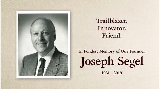 Gladwyne Resident, QVC and Franklin Mint Founder Joe Segel Dies at 88