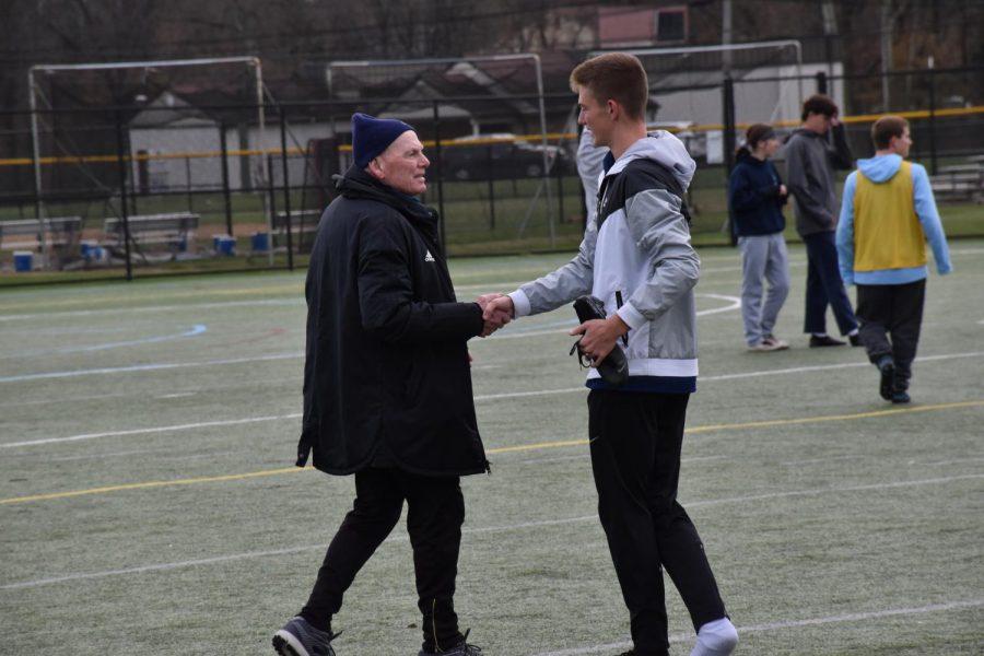 North Penn Boys Soccer Coach Named 2019 Pennsylvania Coach of the Year