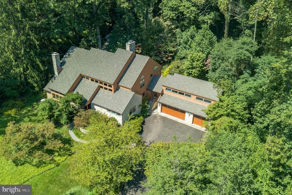 House of the Week: Stunning California Contemporary Home in Jenkintown