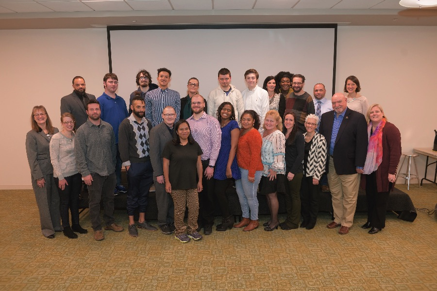 MCCC Celebrates Accomplishments Of Students Who Completed Its POWER and POWER Plus Program