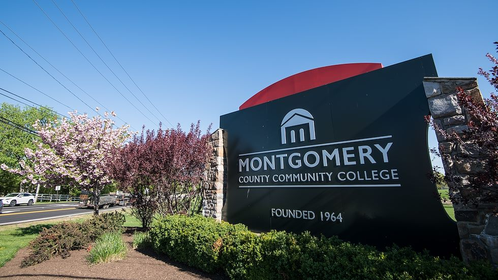 Montgomery County Community College Recognized for Excellence in Student Voter Engagement