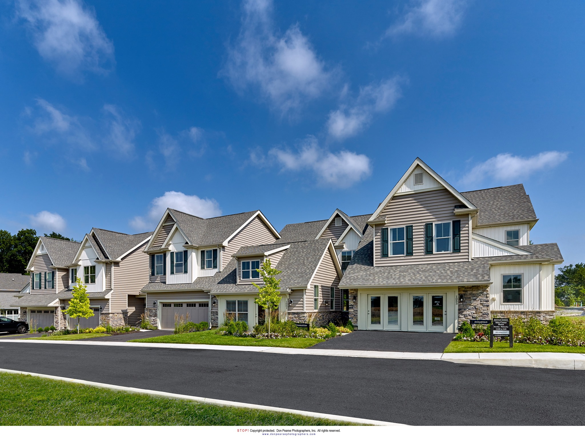 Bentley Homes Returns to the Main Line With Land Buy From Valley Forge Military Foundation