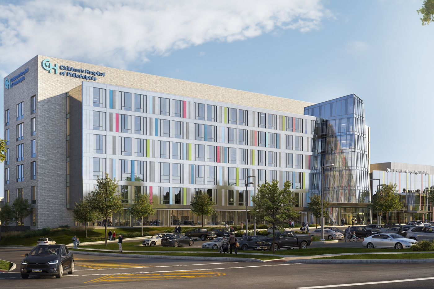 High Demand Prompts Children's Hospital Philadelphia to Increase Number of Beds at Planned King of Prussia Facility