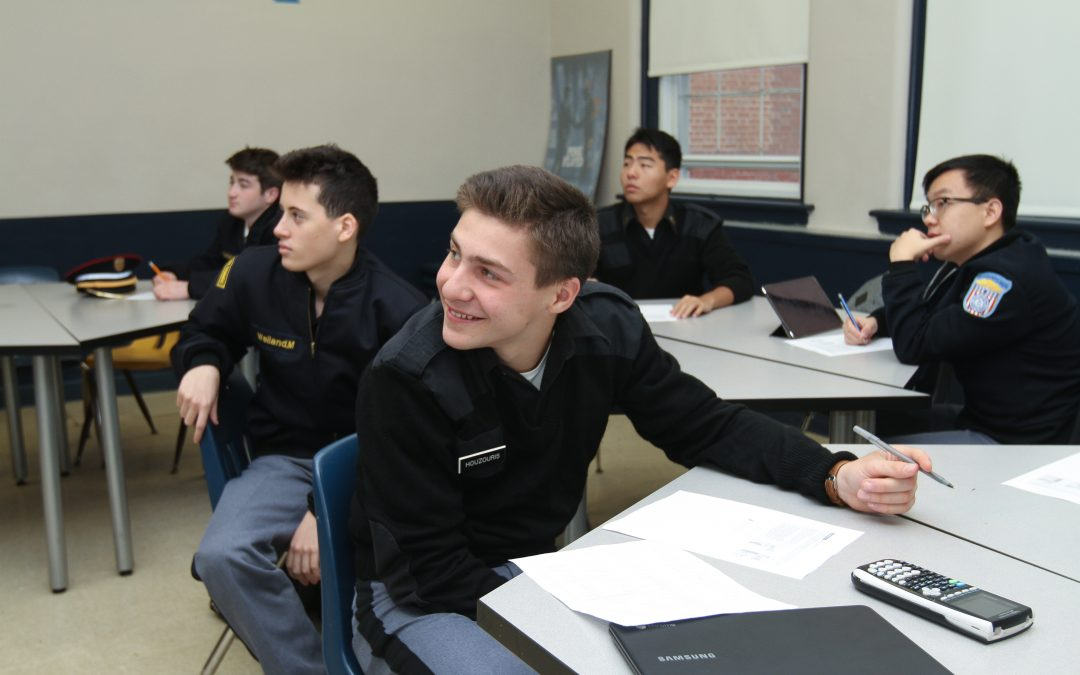 Discover What Makes Valley Forge Military Academy Unique at Open House on Jan. 18