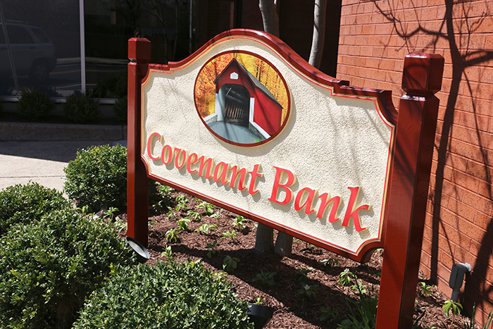 Covenant Bank Helps to Strengthen Communities with $400,000 in EITC Contributions