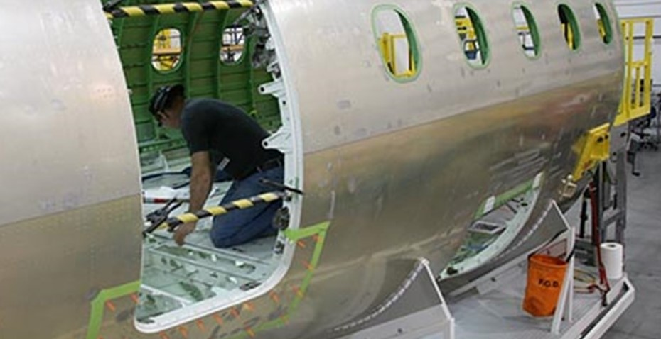 Berwyn's Triumph Group Feeling Effects of Boeing's Decision to Stop Production of 737 MAX Aircraft