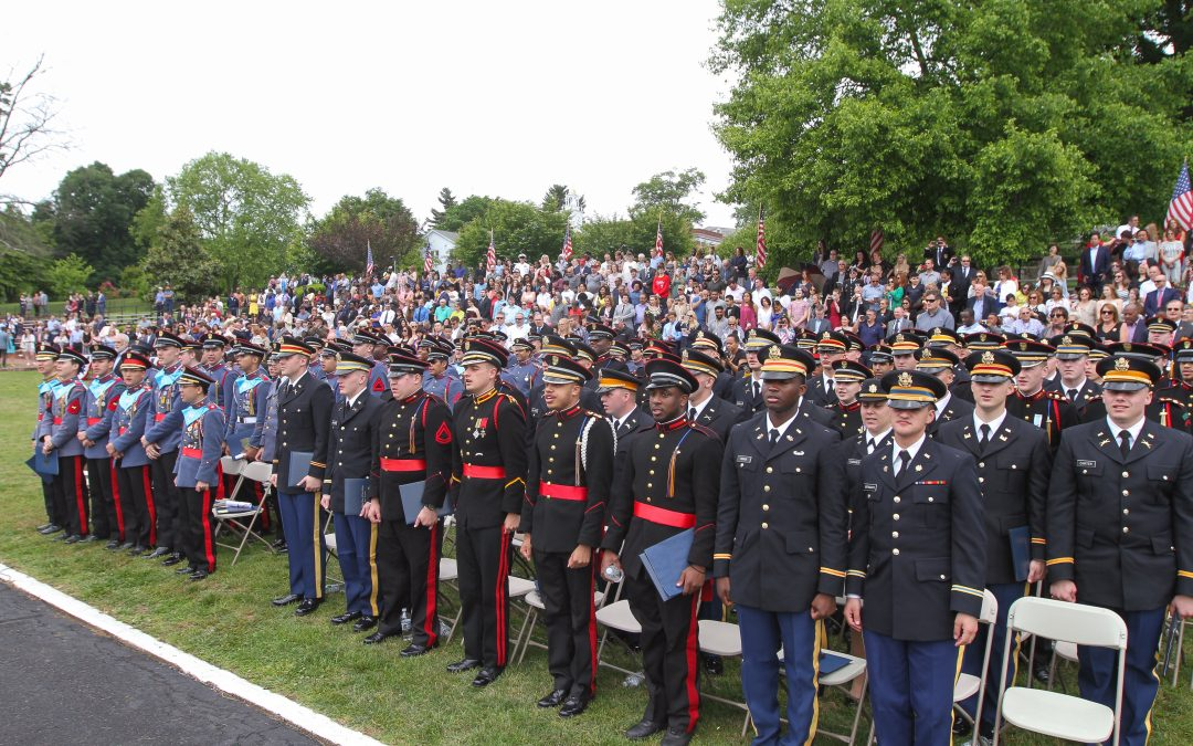 Federal Court Lawsuit Against Valley Forge Military Academy Foundation Dismissed