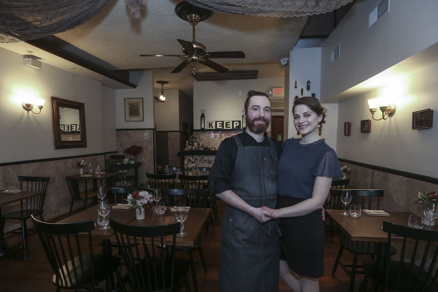 Craig LaBan Includes Jenkintown, Ardmore Eateries In His Class of 2019 Hottest Delaware Valley Restaurants