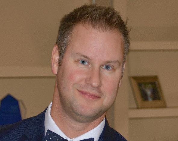 Montgomery County Leadership: Kurt Kunsch of Phoenixville Federal Bank & Trust