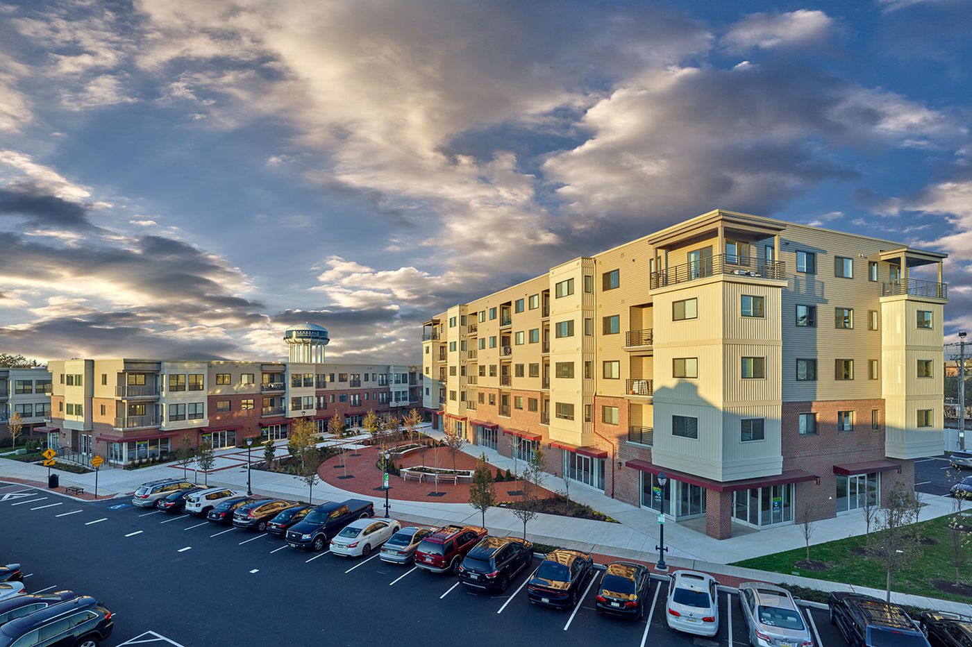 Rents for Premium Apartments and Condo Rentals in Montgomery County, Delaware Valley Continue to Rise