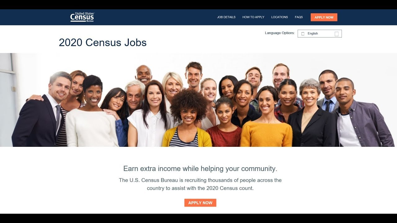 Norristown Area Census Office to Hold Recruitment Event This Week, Offers Chance to Earn Up to $27 Per Hour