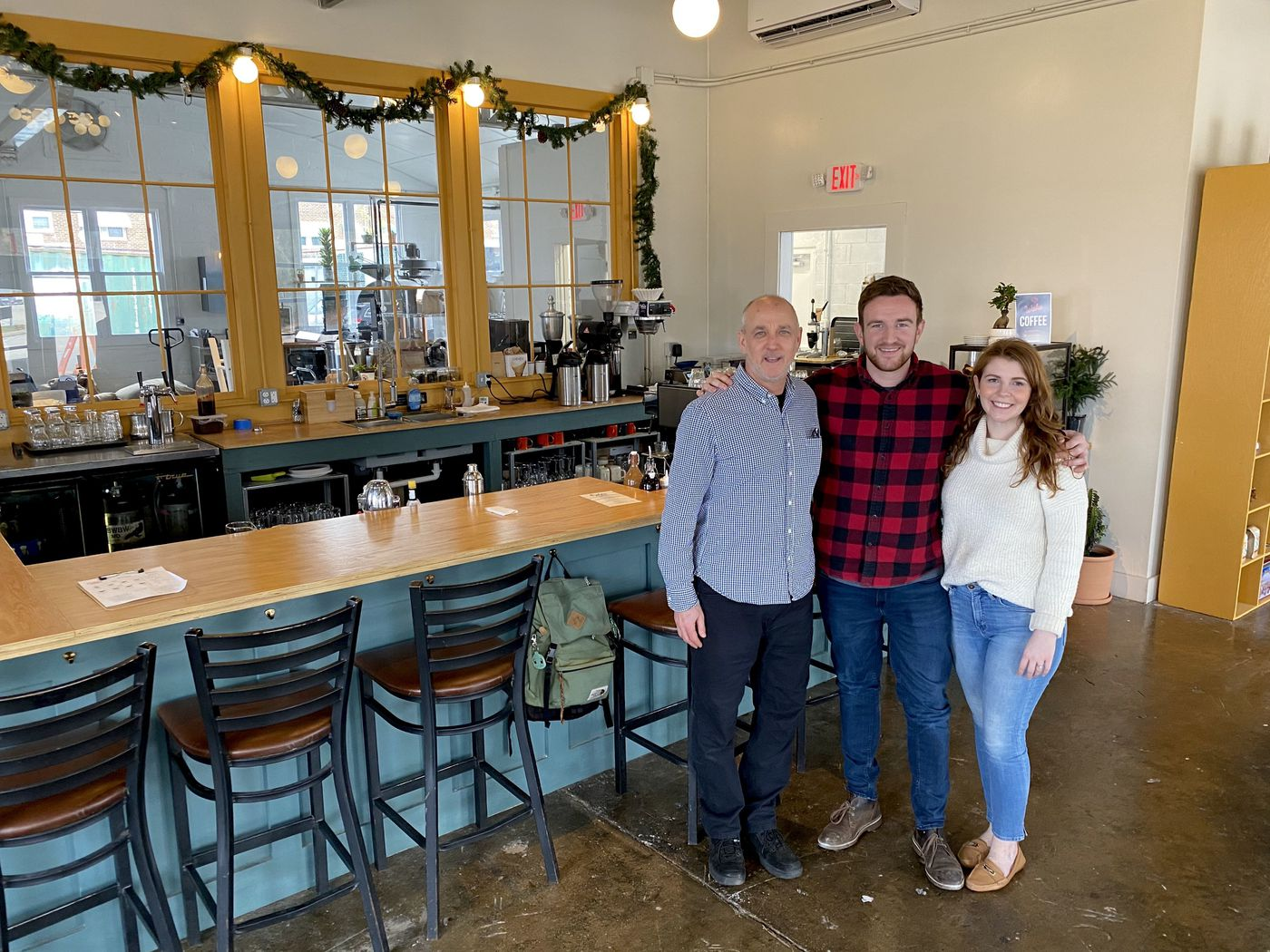 Parry Coffee Roasters in Ambler Rebrands as Wake Coffee, Adds Retail to Wholesale and Mail-Order Business