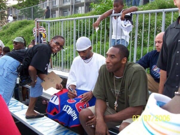 MONTCO Today Writer Shares His Remembrances of the Late Kobe Bryant