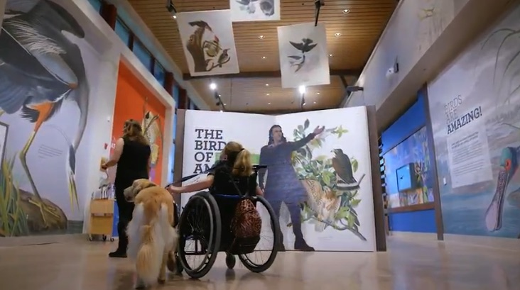 CMO for VFTCB Highlights Accessible Attractions in Montgomery County