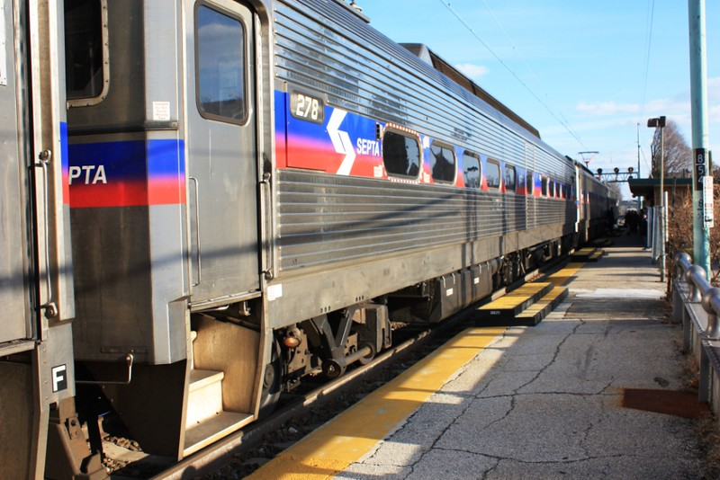 Still No Follow Through From SEPTA On More-Frequent Regional Rail Service