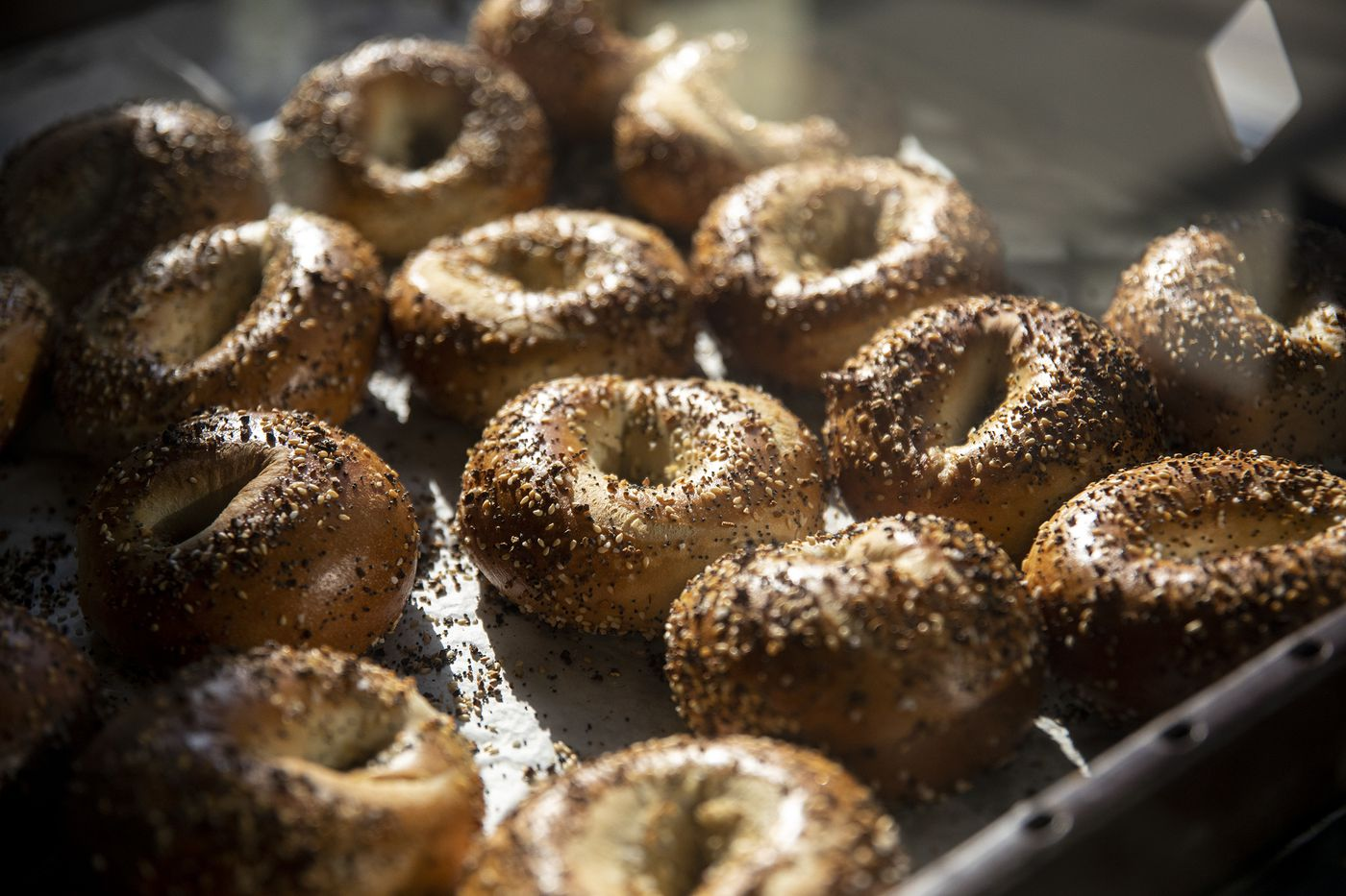 Bala Cynwyd Brothers Enriching Philadelphia's Bagel Scene with Recently Opened Bart's Bagels