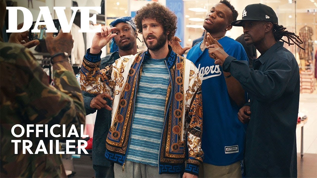New Comedy By Cheltenham's Lil Dicky Gets First Official Trailer