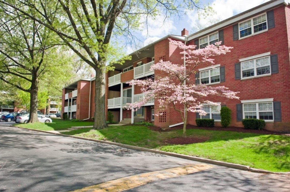 KOP-Based Morgan Properties Expands Its Main Line Presence with Purchase of Apartment Complex