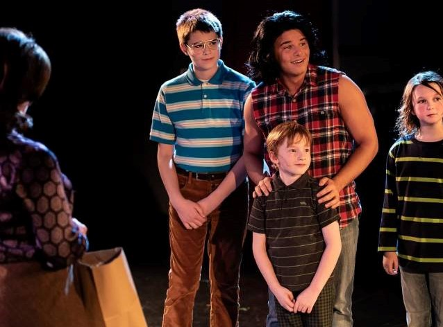 Fun Home Musical Brings Out Emotions at Steel River Playhouse in Pottstown
