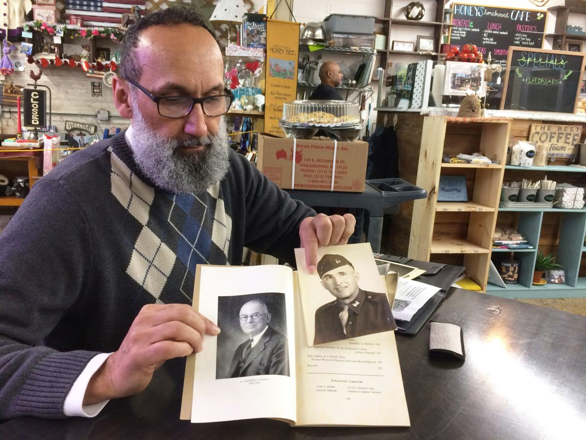 Pottstown NAACP Chapter President Makes Surprising Discoveries About His Family, Including History Of White Abolitionist