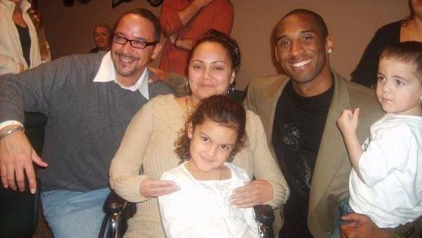 Yahoo! Sports: How Kobe Bryant Teamed with Conicelli Autoplex to Helped a Single Mother Regain Independence After Being Shot