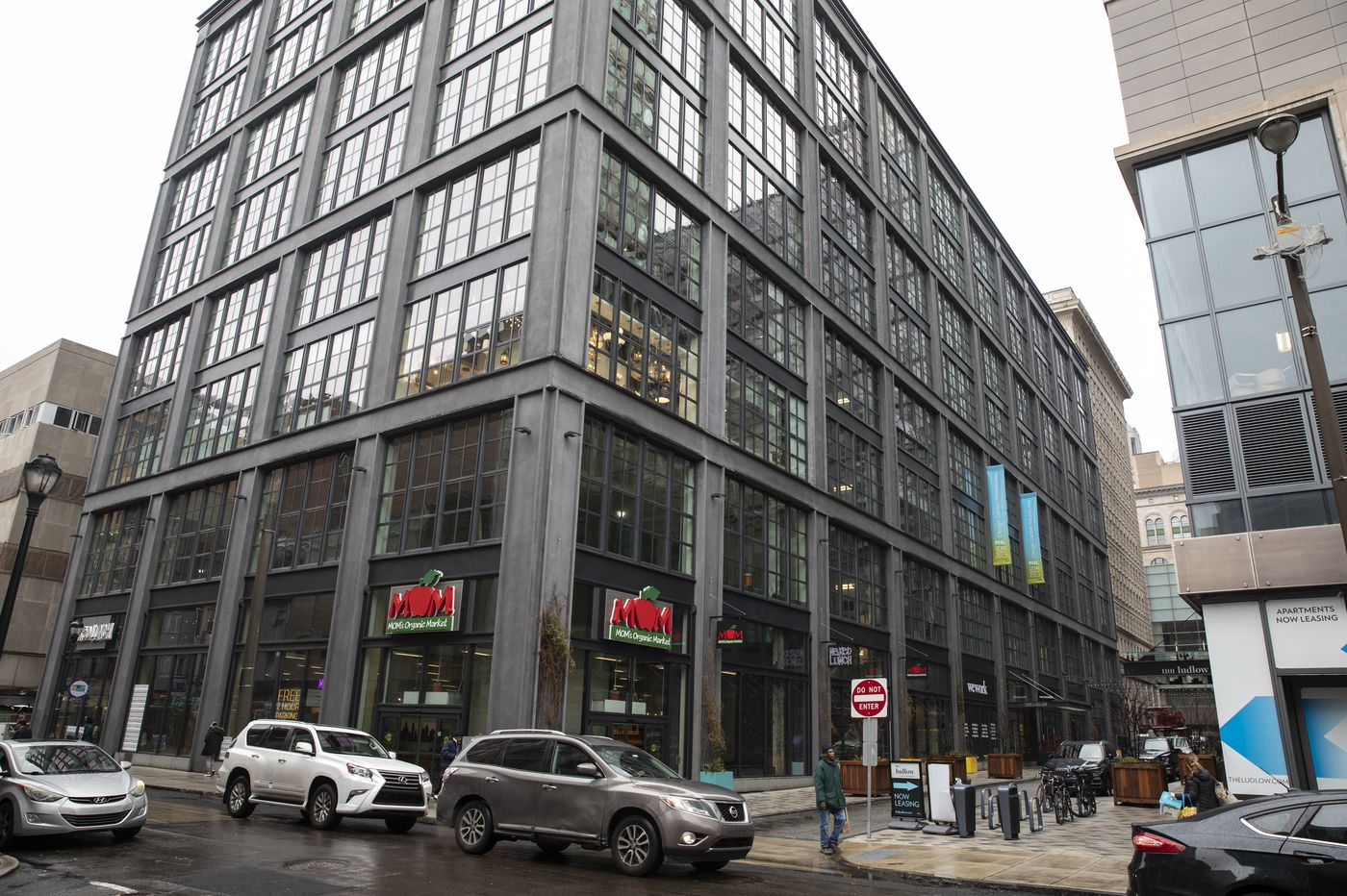 Merck To Establish a Center City Outpost at WeWork Coworking Location