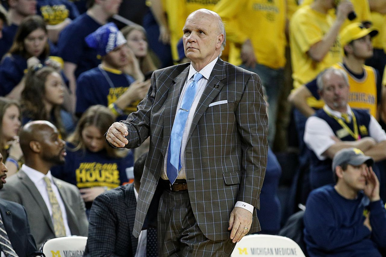 Phil Martelli Finding His Way in Michigan While Keeping His Philly Roots Intact