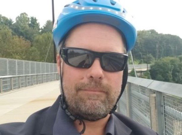 After Being Struck by Vehicle, Lower Merion Man Devotes Time to Road Safety Education