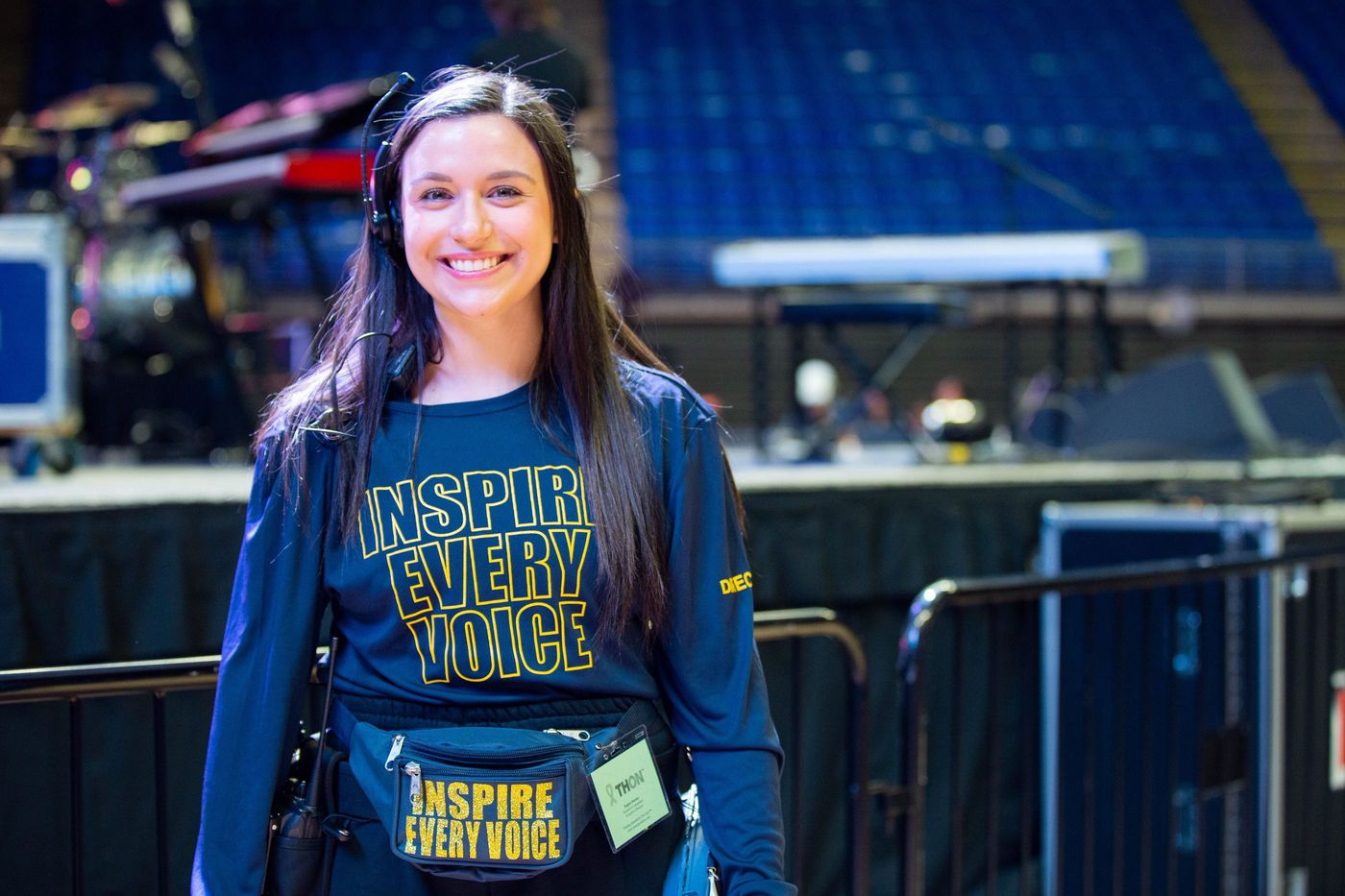 Led By Penn State Senior From Huntingdon Valley, THON2020 Raised $11.7M For Children's Cancer Research