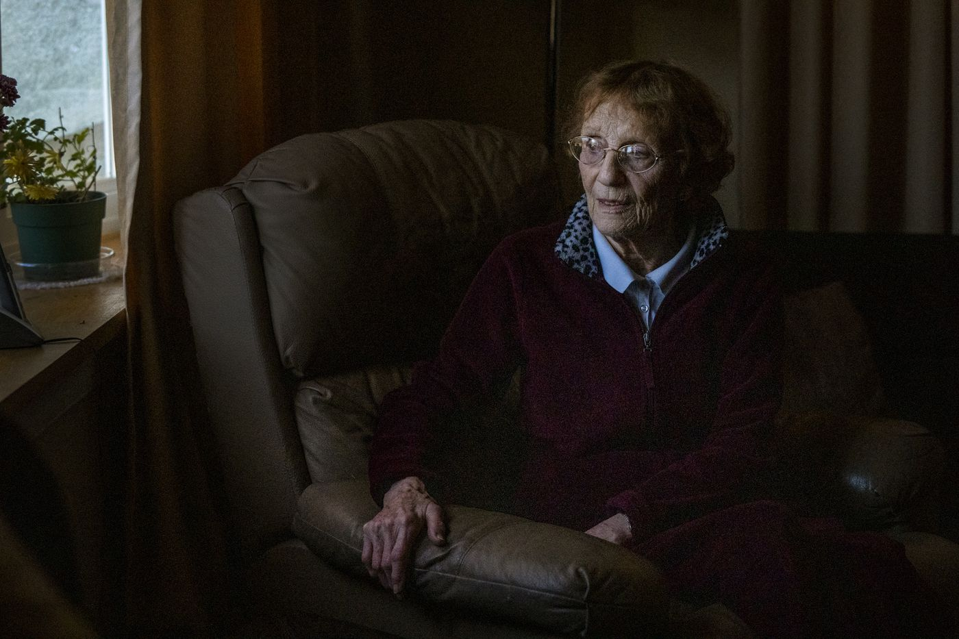 Jenkintown Holocaust Survivor Travels With Family To Auschwitz 75 Years After Its Liberation