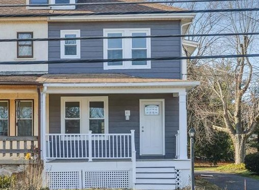 MONTCO RE House of the Day: Move-in-Ready Colonial in Royersford