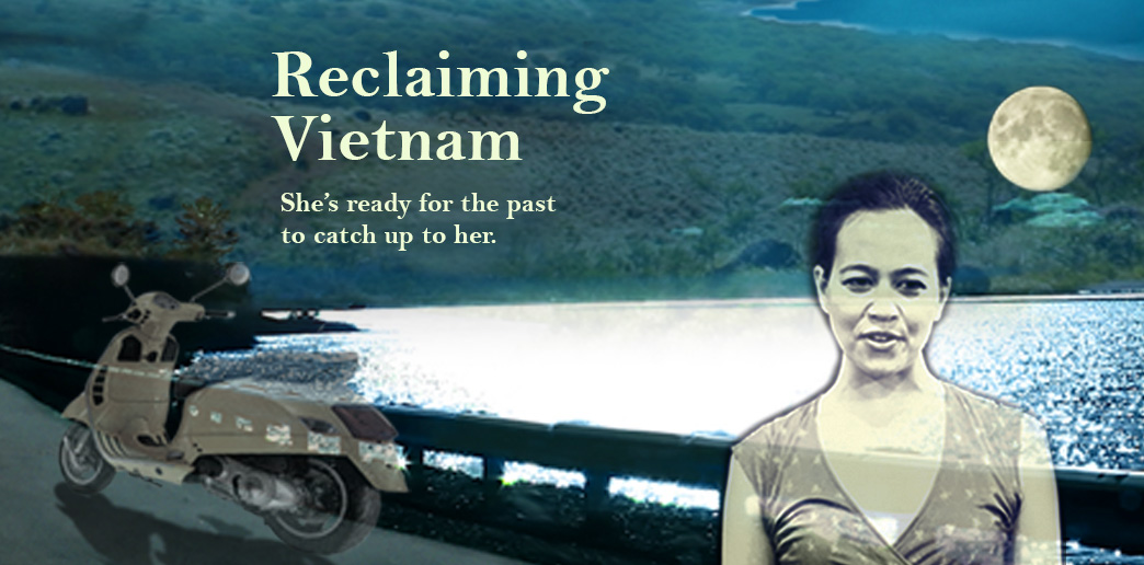 Kim Chinh's One-Woman Performance 'Reclaiming Vietnam' To Be Featured As Part Of MCCC's Bennett Lectureship Series
